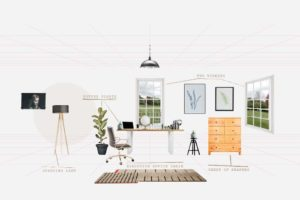 Six features your house needs if you work from home