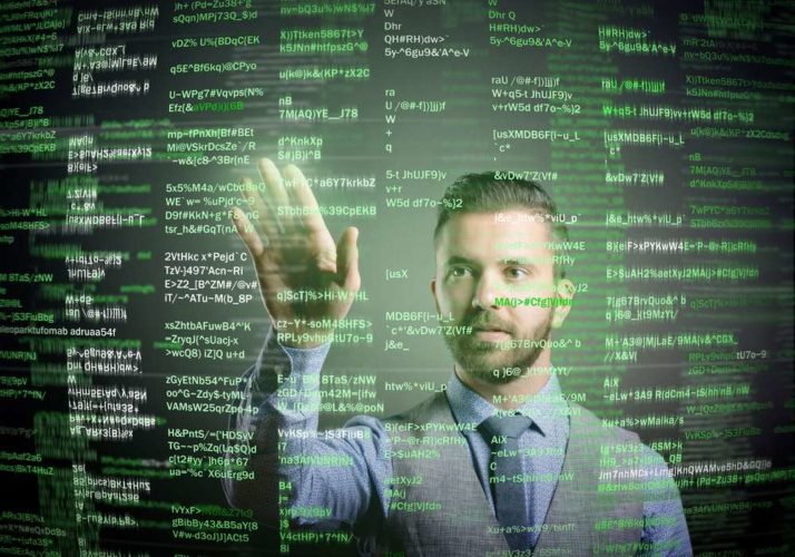 Data holds the key to smart decision-making