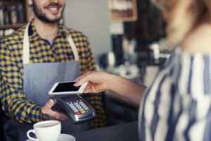 Compass Plus survey reveals consumers still don't trust contactless payments