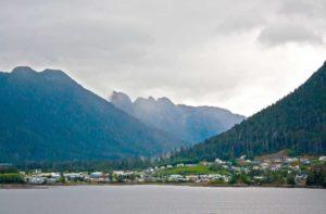 Good Views and Brews on the Alaska Railroad
