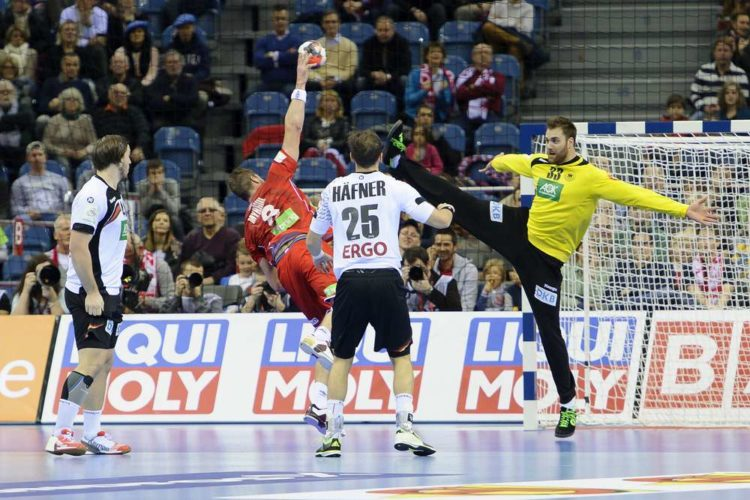 LIQUI MOLY to become official sponsor of the 2019 World Handball Championship