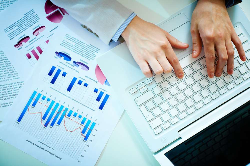 Balancing more than just books? How financial services can combat data overload