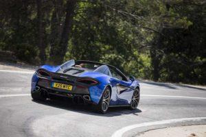 British Supercars Reign Supreme In Most Popular Prestige Buys