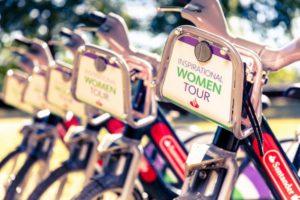 TOUR DE FORCE: INSPIRATIONAL WOMEN'S TOUR LAUNCHED