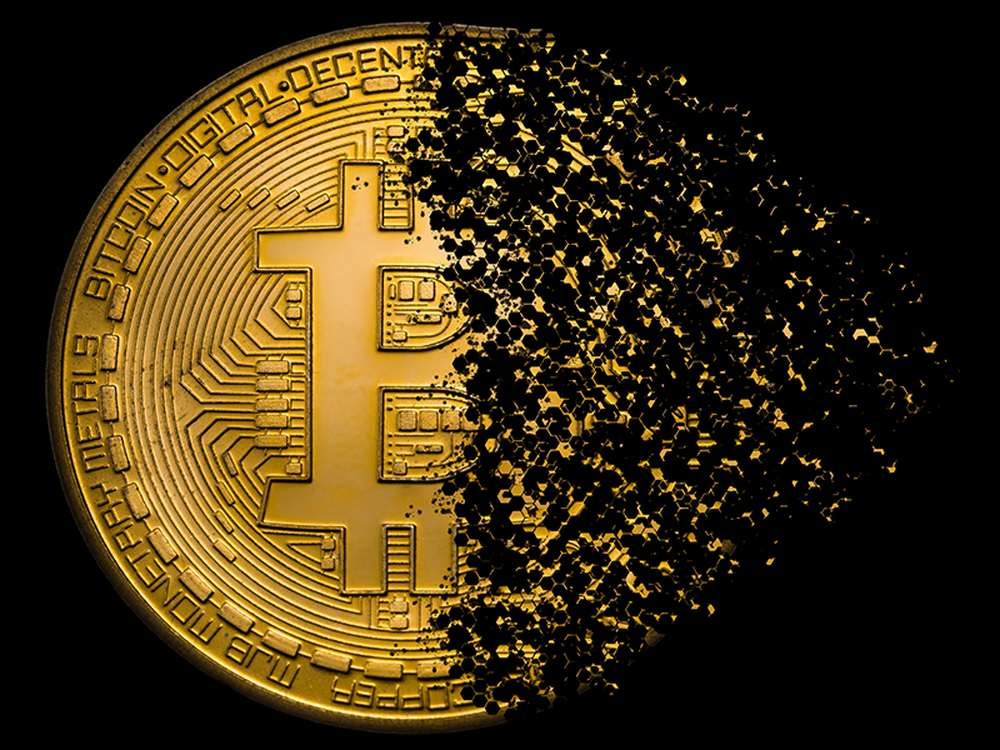 """The Crypto Obituary: Devoted Coins Survived by """"The Real Thing"""""""