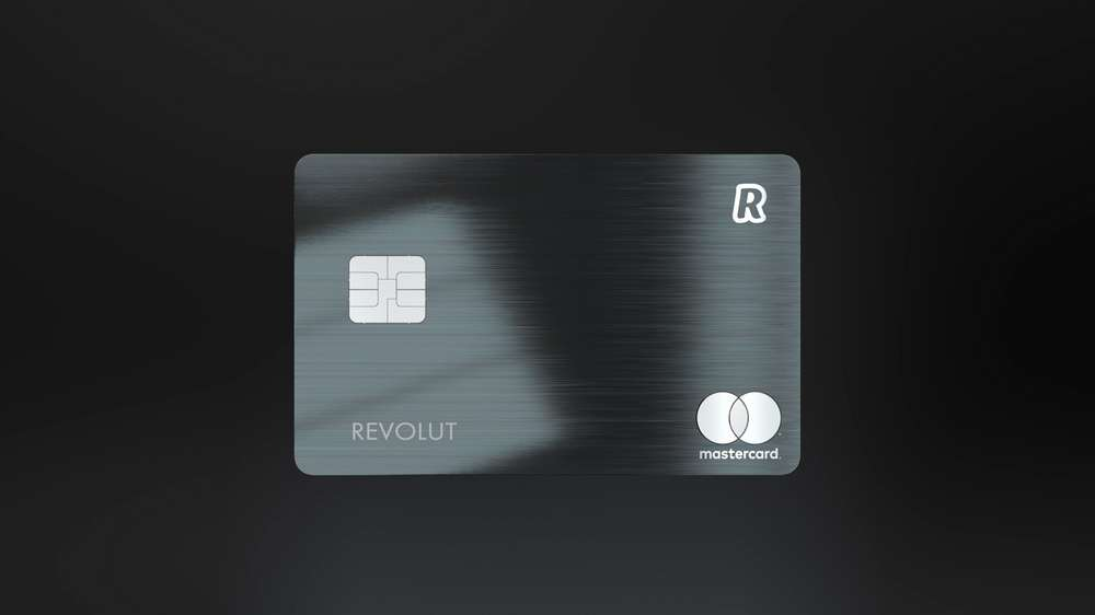 Revolut launches Metal card that gives you cashback in Cryptocurrency