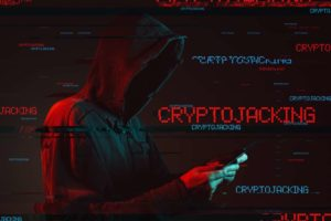 Cryptojacking and its impact within the financial services sector