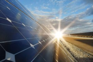 Why boosting energy credentials should be top of the finance sector's CSR list