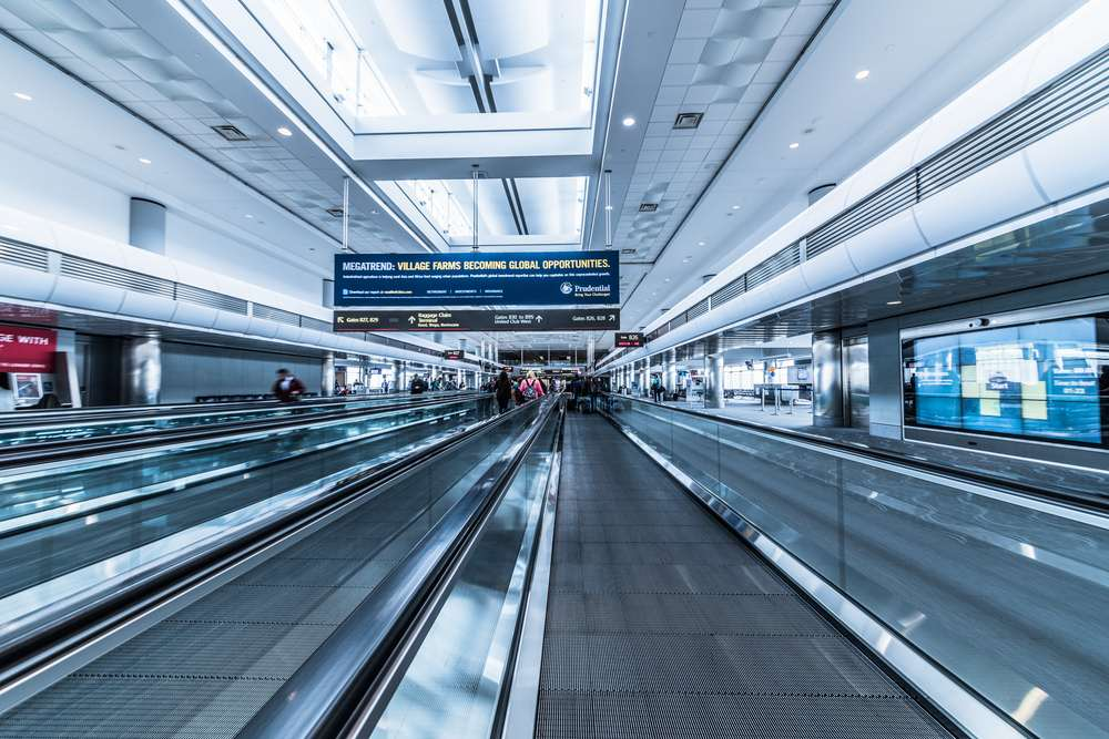 How to do stress-free business travel