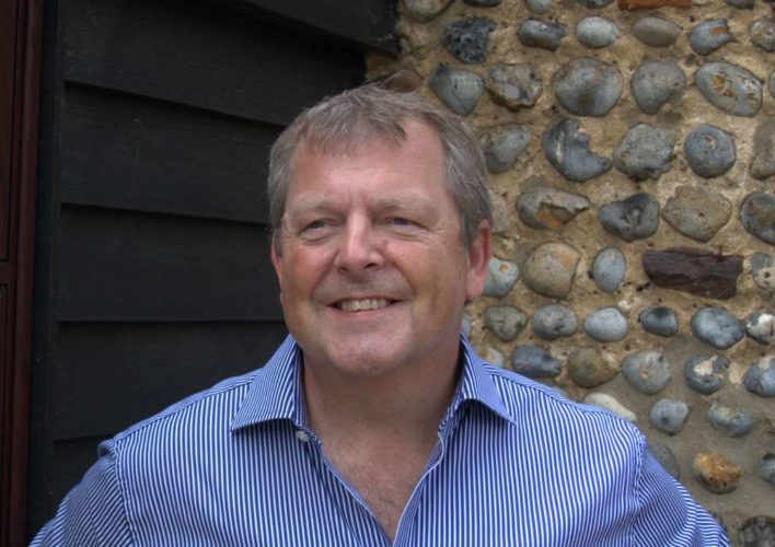 Guy Tweedale