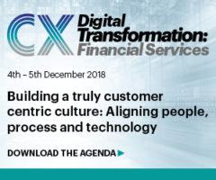 The Digital Customer Forum: BFSI
