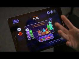 Nano Simbox Technology – Demo
