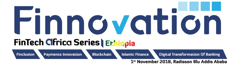 Finnovation Ethiopia 2018 Logo