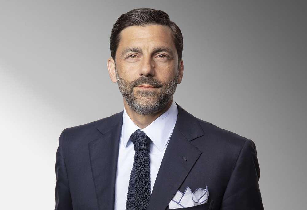 Francesco Genovese - REYL - Head of Asset Management