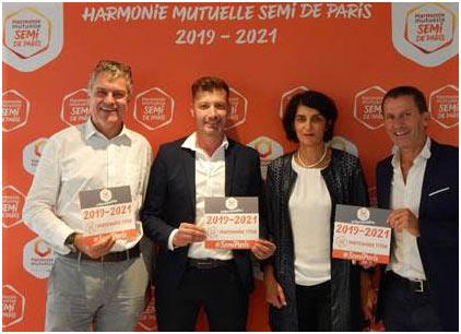 HarmonieMutuellecampaignsforpreventionandinclusion alongsideAmaurySportOrganisation 1