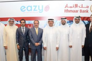 Ithmaar Bank & Eazy Financial Services launch biometric payment network