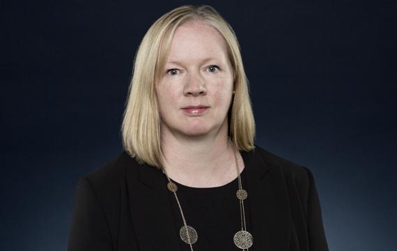 Kate Ovenden