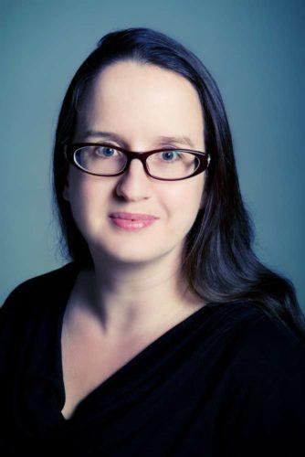 Katrina Johnston, head of HR at Duologi