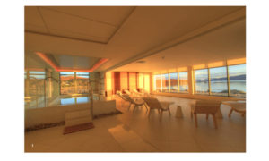 CASE STUDY: CTD Architectural Tiles – The Portavadie Spa & Leisure Complex
