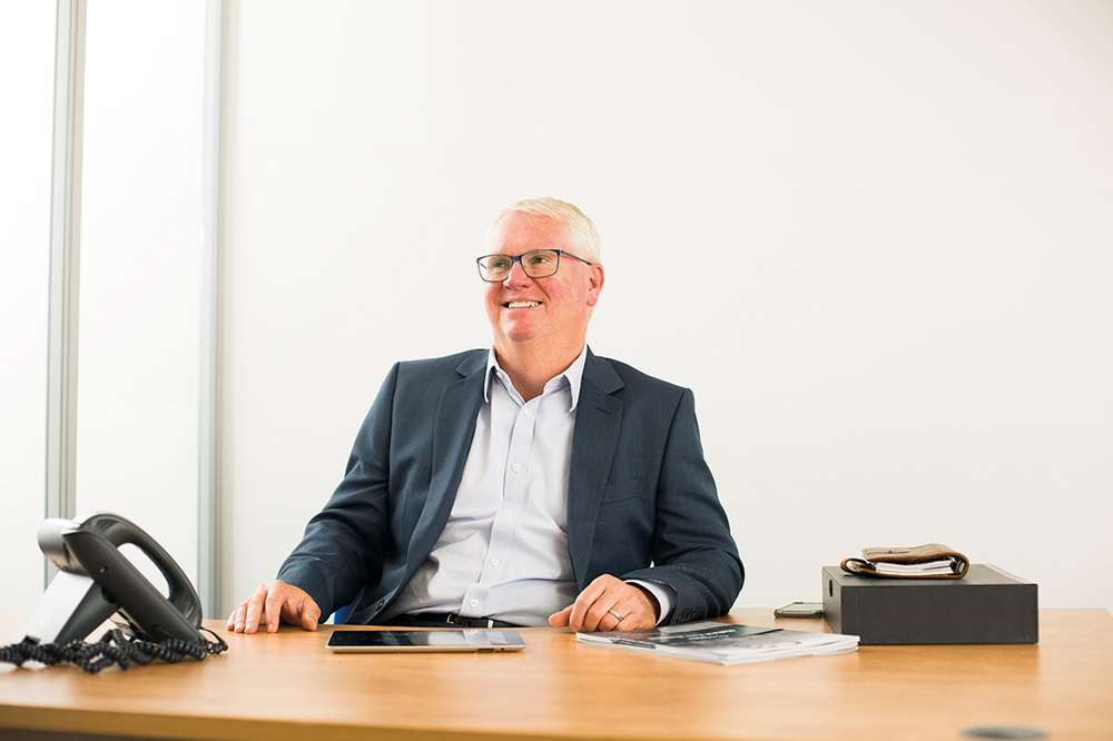 Mike Hayes Mercia Technologies PLC