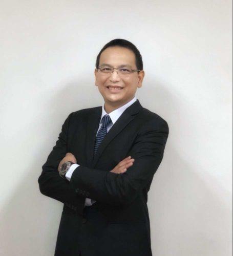 Mr. Wut Thanittiraporn, Executive Vice President, Corporate Banking Head, CIMB Thai Bank Public Company Limited