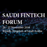 Re-Association – Invitation for Media Partnership – Saudi FinTech Forum 2018
