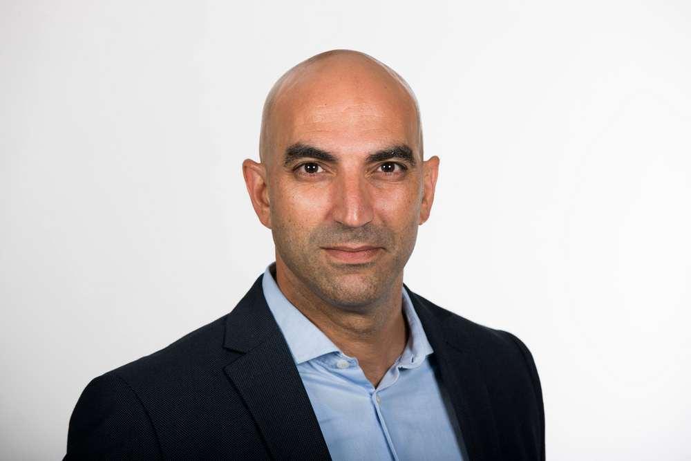 Shiran Weitzman