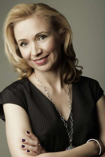 Susanne Chishti