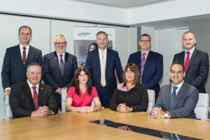 Westfield Health strengthens its leadership team creating its platform to drive business change