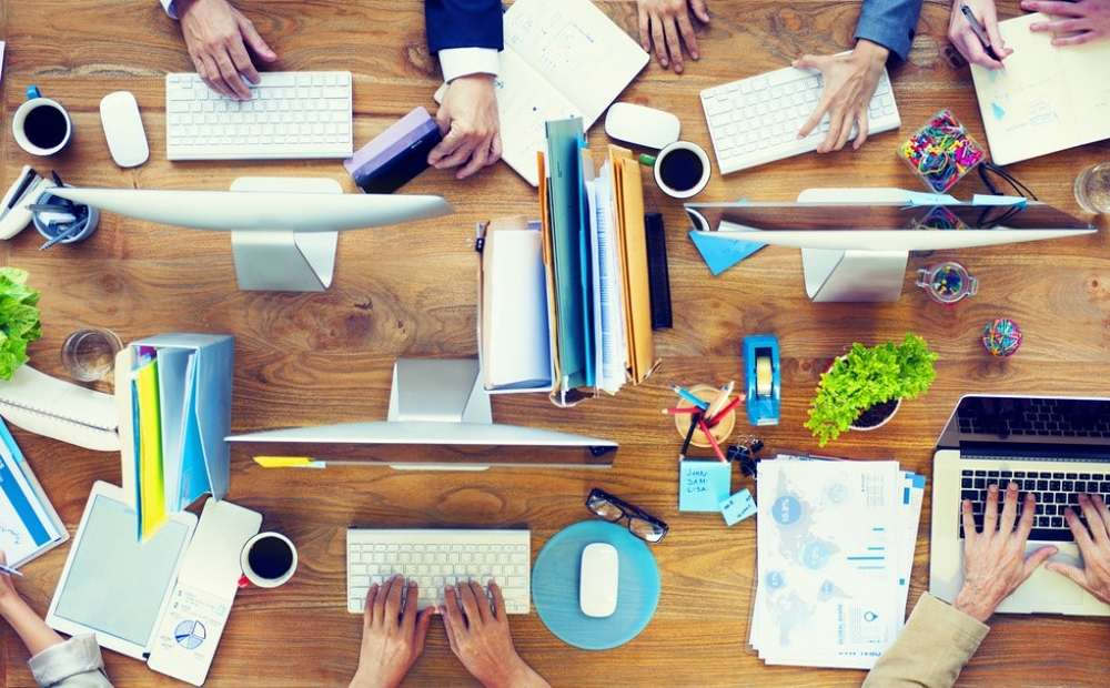 10 office hacks you need to improve back to work productivity