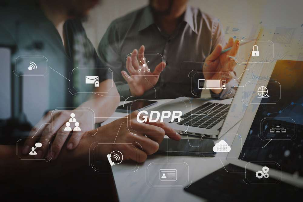 IRIS helps accountancy practices tackle ongoing GDPR compliance