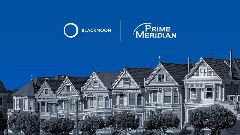 Blackmoon Launches Prime Meridian Capital Token (BMxPMR)