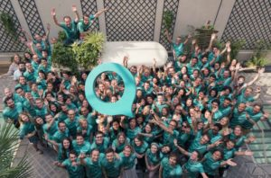 Partech leads a €70 million round in leading travel marketplace Evaneos, and strengthens its team