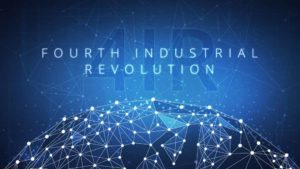 Driving the Fourth Industrial Revolution with Integration and SaaS