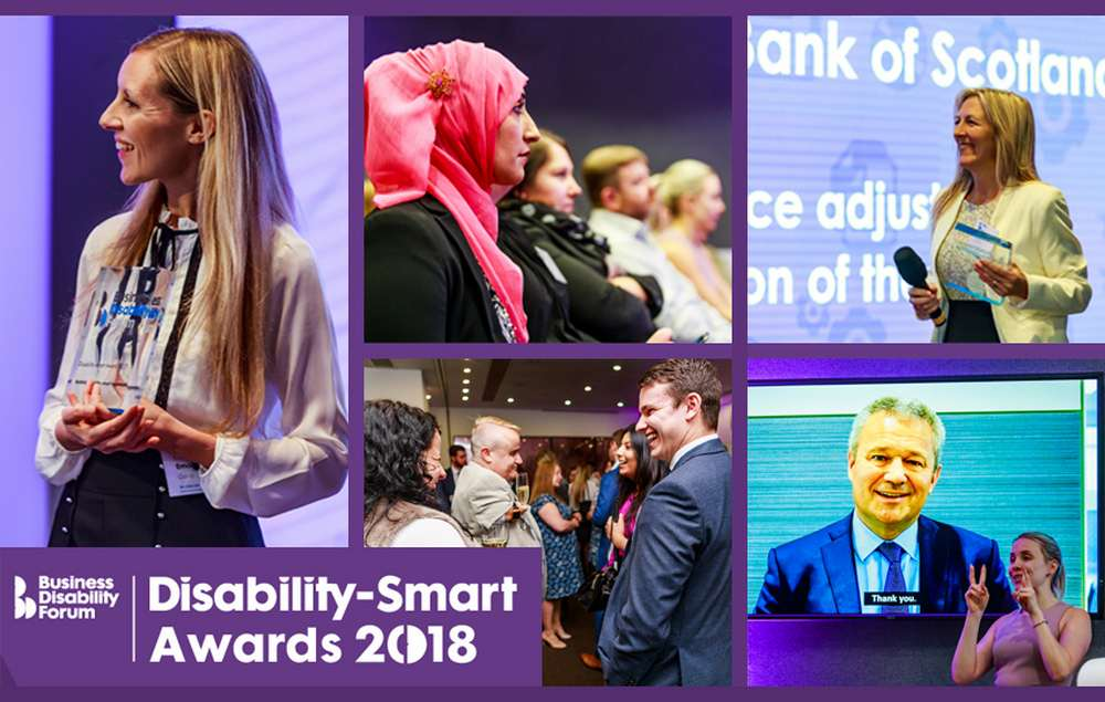 Nominate the best organisations for disabled people for 2018