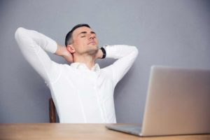 Over 1 in 10 working Brits have purposefully taken a nap at work