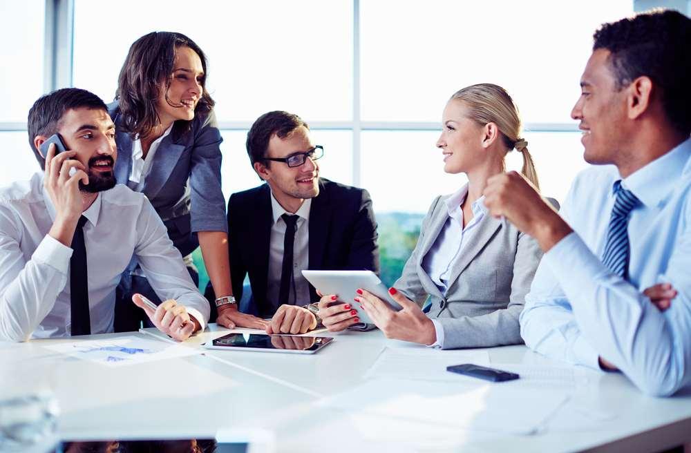Success as Ricky Martin's Hyper Recruitment Solutions hits £1m profit milestone