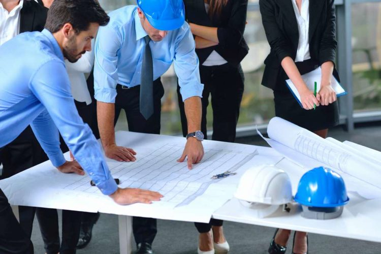 In no fit estate? – Property workersnamed least active workforce in the UK