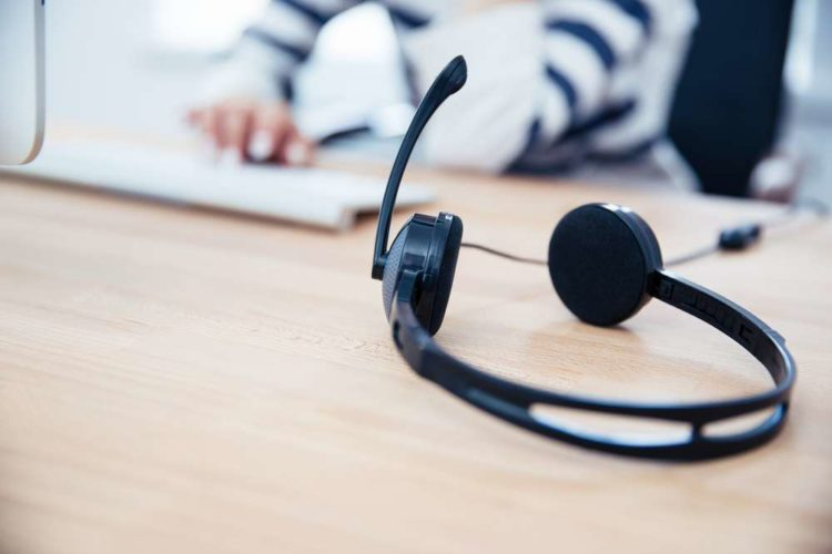 NewVoiceMedia partners with Rapid7 to transform its customer experience and contact centre operations