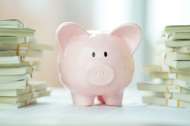 Sporadic savers: British saving habits revealed