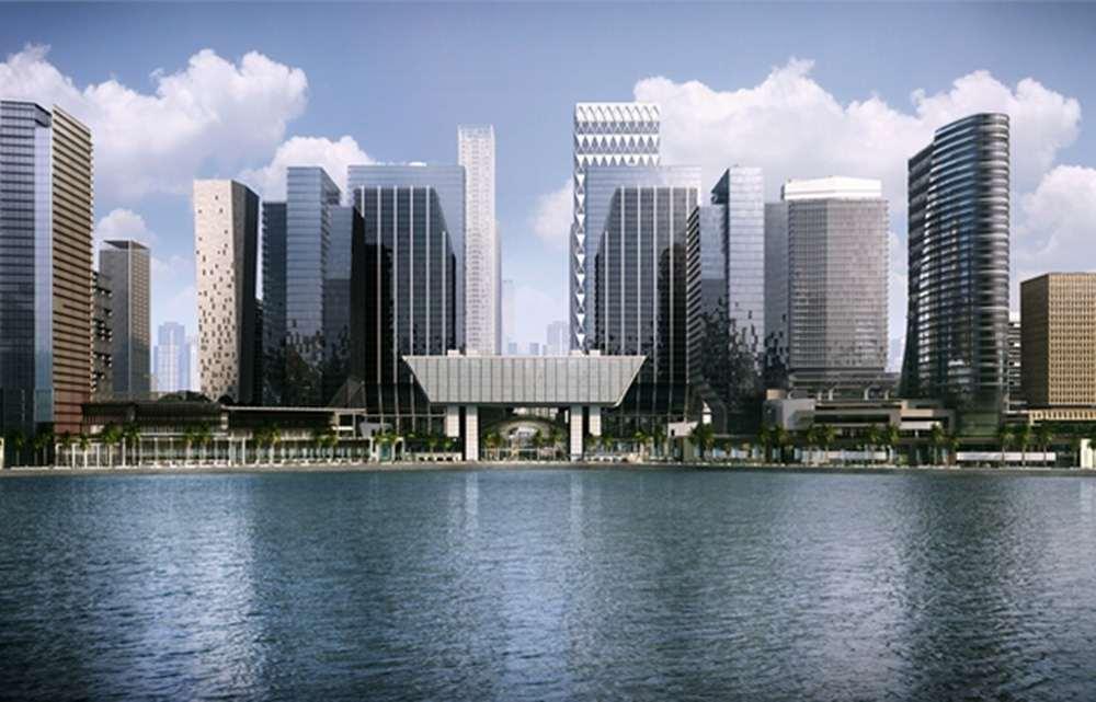 Abu Dhabi global market signs agreement with leading UAE