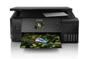 Epson launches ITS 5-colour ink system and brings enhanced features to its entry level range