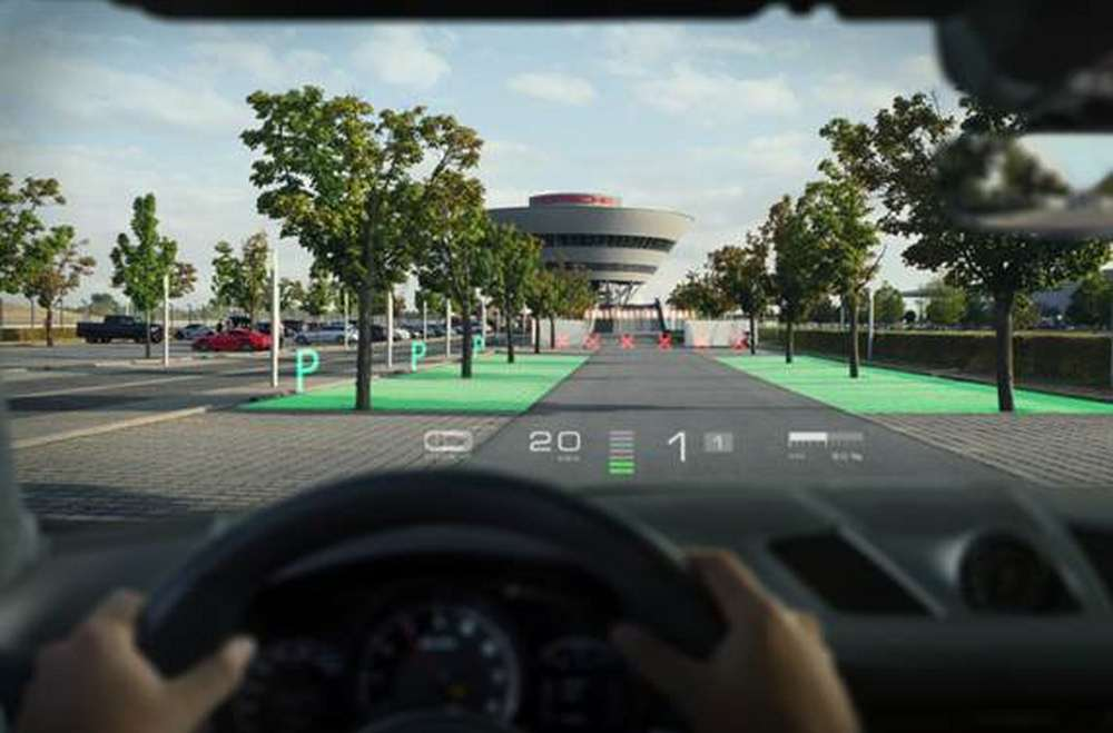 WayRay raises $80Min a RoundC led byPorsche and joined by Hyundai Motor, JVCKENWOOD, and other investors,aimingto become a $1B company next year.