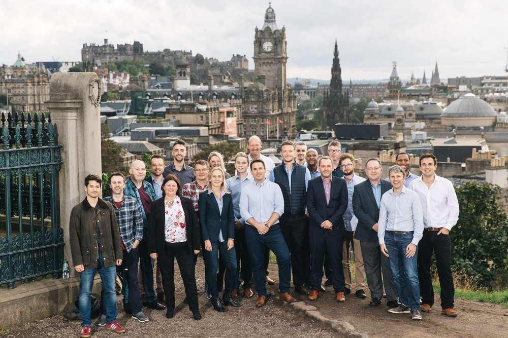 Modulr expands into Edinburgh fintech scene to fuel business growth