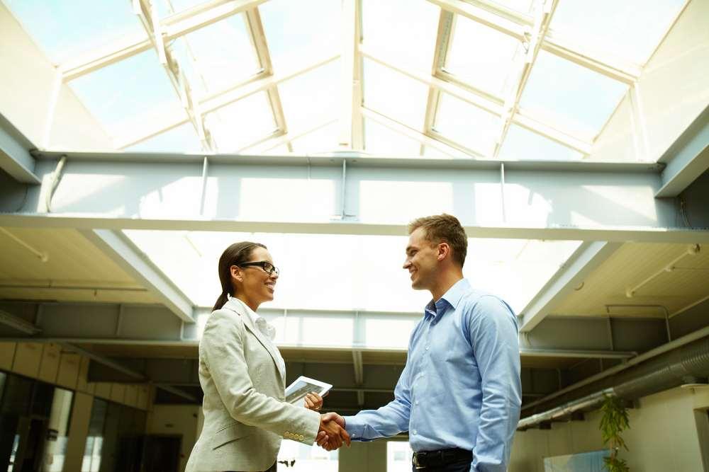 Smart buildings – the self-financing potential