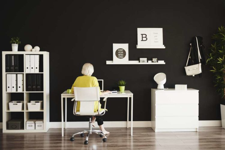 How to Set-up a Home Office