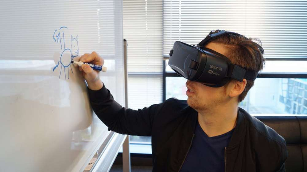 How VR Can Help Your Business to Grow