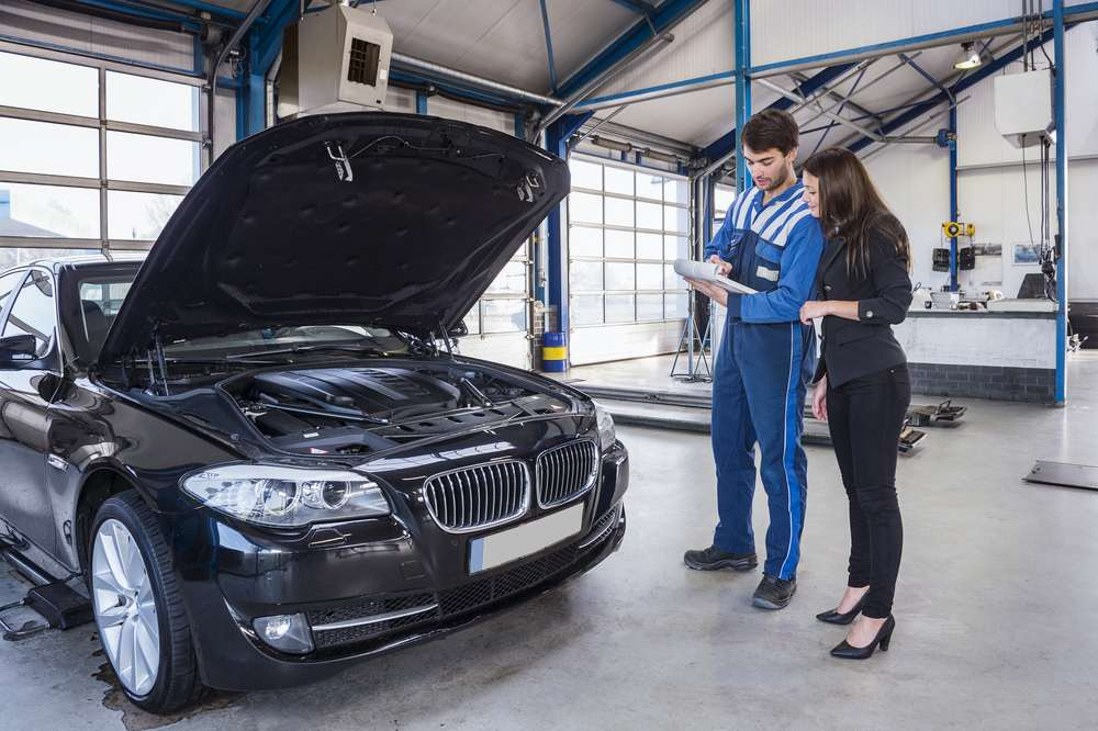 Drivers face £180 bill for simple diagnostic check that can take just 30 minutes