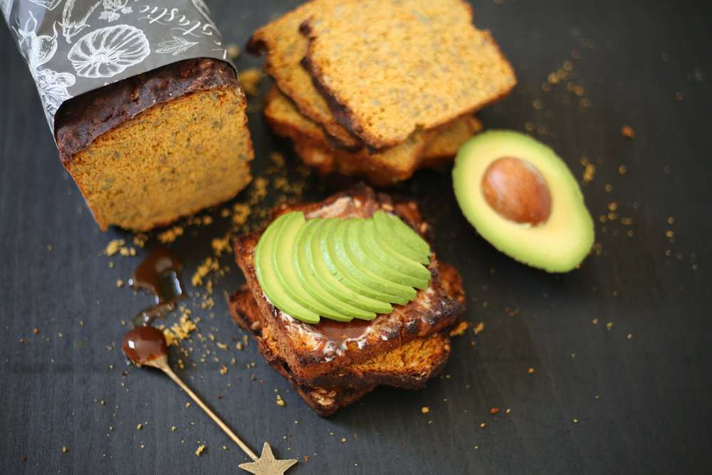 Vegbred secures Planet Organic listing;The Sweet Potato loaf sweeping you off your wheat
