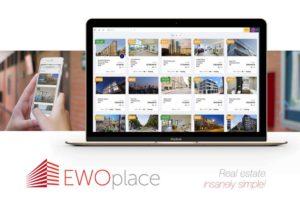 'A distributed real estate platform'